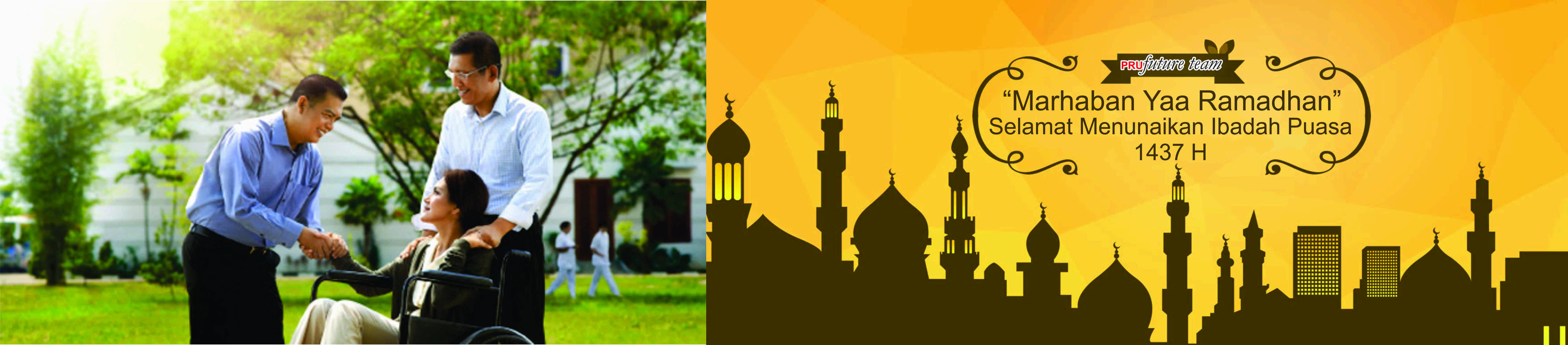 slide 1 ramadhan