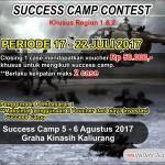 success camp