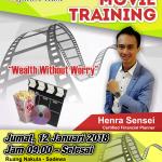 movie training 2
