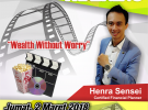 MOVIE TRAINING | Jumat, 2 Maret 2018