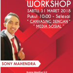 workshop 31 mar 18