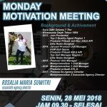 m3 28 mei 2018 rosalia