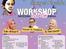 Workshop Nasional Prufuture Team Kartini Edition